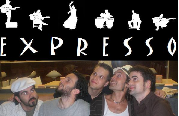 rumba expresso